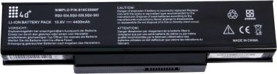4D-HCL-M660-6-Cell-Laptop-Battery