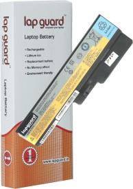 Lapguard Lenovo G550 - 2958LFU 6 Cell Laptop Battery