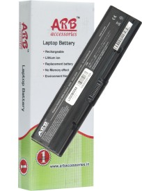 ARB Toshiba Satellite A215-S5817 6 Cell Laptop Battery