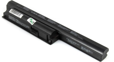 TecPro Sony BPS 26 CA Series Laptop battery 6 Cell.