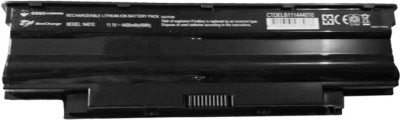 BeeCharge Dell Inspiron 13R 6 Cell Laptop Battery