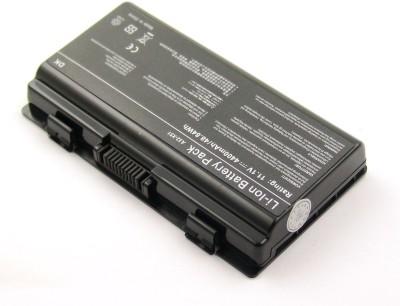 Simmtronics Asus A31-T12 A32-T12 A32-X51 T12 T12c 6 Cell Laptop Battery