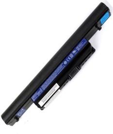 Lapguard Acer Aspire AS3820T-374G32nks Compatible Black 6 Cell Laptop Battery
