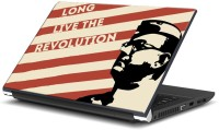 ShopMantra Subhash Chandra Bose The Legend Laptop Skin Vinyl Laptop Decal (All Laptop)