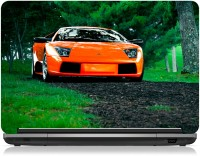 75 Off On Zapskin Lamborghini Murcielago Orange Skin Vinyl Laptop