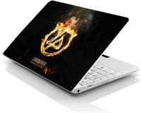 Print Avenues Linkin Park #PL3559 Vinyl Laptop Decal (All Laptops)