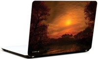 Pics And You Dazzling Dusk 3M/Avery Vinyl Laptop Decal (Laptops And MacBooks)