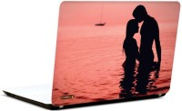 Pics And You Love N Passion Vinyl Laptop Decal (Laptops And Macbooks)