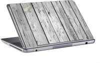 AV Styles Black And White Woods Skin Vinyl Laptop Decal (All Laptops)