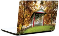 Pics And You Beautiful Dawn 2 3M/Avery Vinyl Laptop Decal (Laptops And MacBooks)