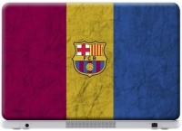 Macmerise FCB Tricolour - Skin For Acer Aspire E3-111 Vinyl Laptop Decal (Acer Aspire E3-111)