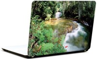 Pics And You Wonderful Waterfall 9 3M/Avery Vinyl Laptop Decal (Laptops And MacBooks)