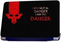 Incraze I Am Not In Danger I Am The Danger Vinyl Laptop Decal (Laptop)