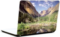 Pics And You Amazing Nature 9 3M/Avery Vinyl Laptop Decal (Laptops And MacBooks)