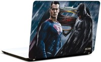 Pics And You Batman Vs Superman 3M/Avery Vinyl Laptop Decal (Laptops And MacBooks)