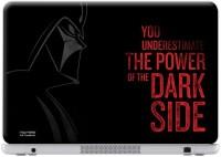 Macmerise The Dark Side - Skin For Dell Vostro V3460 Vinyl Laptop Decal (Dell Vostro V3460)
