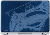 Macmerise Superman Logo Sketch - Skin For Dell Inspiron 15 - 5000 Series Vinyl Laptop Decal 15.6 (Dell Inspiron 15 - 5000 Series)