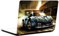 Pics And You Eye Catching Sports Car Vinyl Laptop Decal (Laptops And Macbooks)