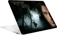 AV Styles The Vampire Diaries Skin Vinyl Laptop Decal (All Laptops)