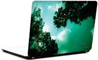 Pics And You Amazing Sky 6 3M/Avery Vinyl Laptop Decal (Laptops And MacBooks)