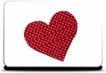 Merchbay Dotted Heart Skin I Artist Seema Hooda