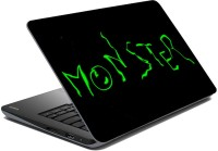 MeSleep Monster LS-85-033 Vinyl Laptop Decal (All Laptop Skin)