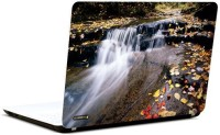 Pics And You Wonderful Waterfall 12 3M/Avery Vinyl Laptop Decal (Laptops And MacBooks)