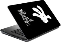 MeSleep Quotes LS-85-032 Vinyl Laptop Decal (All Laptop Skin)