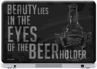 Macmerise Beer Holder - Skin For Dell Inspiron 15 - 3000 Series Vinyl Laptop Decal (Dell Inspiron 15 - 3000 Series)