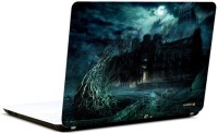 Pics And You Enigmatic Darkness Vinyl Laptop Decal (Laptops And Macbooks)
