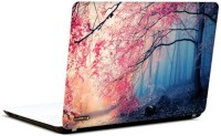 Pics And You Amazing Nature 5 3M/Avery Vinyl Laptop Decal (Laptops And MacBooks)