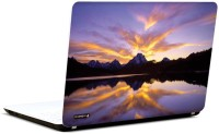 Pics And You Enchanting Clouds 6 3M/Avery Vinyl Laptop Decal (Laptops And MacBooks)