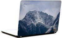Pics And You Mountain Peaks 4 3M/Avery Vinyl Laptop Decal (Laptops And MacBooks)