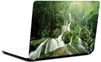 Pics And You Waterfall 2 3M/Avery Vinyl Laptop Decal (Laptops And MacBooks)