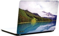 Pics And You Enchanting Clouds 5 3M/Avery Vinyl Laptop Decal (Laptops And MacBooks)