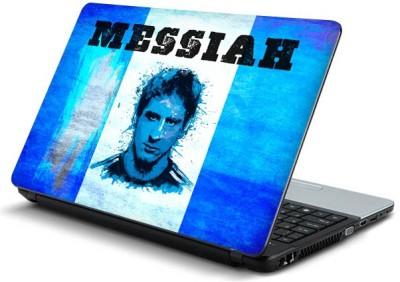 ezyPRNT Lionel Messi 'Messiah' Football Player LS00000398