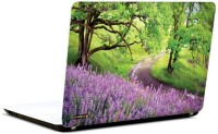 Pics And You Bloom And Blossom 2 3M/Avery Vinyl Laptop Decal (Laptops And MacBooks)