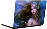 Pics And You Sensuous Girl Vinyl Laptop Decal (Laptops And Macbooks)