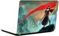 Pics And You Sword And Sorcery 19 3M/Avery Vinyl Laptop Decal (Laptops And MacBooks)