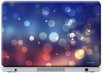 Macmerise Moonlight Bubbles - Skin For Dell Inspiron 15 - 3000 Series Vinyl Laptop Decal 15.6 (Dell Inspiron 15 - 3000 Series)