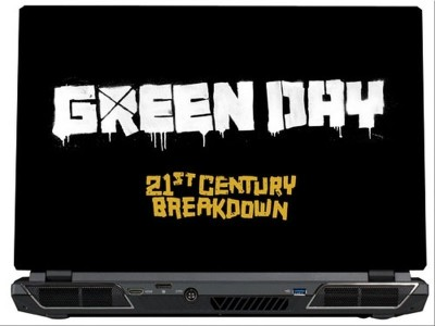 Day 21st Century Breakdown