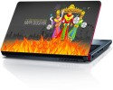Shopkeeda Diwali SLS055663 Vinyl Laptop Decal Laptop
