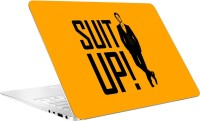 AV Styles Suit Up Laptop Skin Vinyl Laptop Decal (For All Laptops)