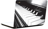 Pics And You Piano Love Vinyl Laptop Decal (Laptops And Macbooks)