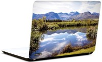Pics And You Incredible Nature 5 3M/Avery Vinyl Laptop Decal (Laptops And MacBooks)