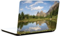 Pics And You Nature Themed 554 3M/Avery Vinyl Laptop Decal (Laptops And MacBooks)
