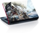 Amore Assassins Creed 2 Vinyl Laptop Decal - All Laptops With Screen Size Upto 15.6 Inch