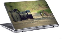 AV Styles Sparrows And The Camera Skin Vinyl Laptop Decal (All Laptops)