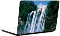 Pics And You Waterfall 13 3M/Avery Vinyl Laptop Decal (Laptops And MacBooks)
