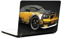 Pics And You Car007 Vinyl Laptop Decal (Laptops And Macbooks)